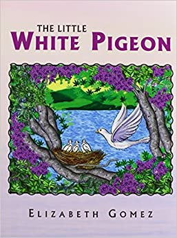 Book The Little White Pigeon