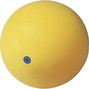 wv Multi - Pelota de Goma Balón de 6 Pulgadas Amarillo Caucho ...
