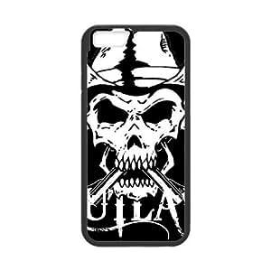 iPhone 6 4.7 Inch Phone Case Skull SA83160