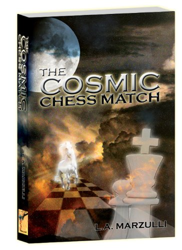 Download Cosmic Chess Match pdf