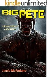 Big Pete (Privateer Tales Book 4)