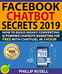 It will NEVER be A BETTER TIME to start building a chatbot THAN TODAY❗                       WARNING: Do Not read this book if you don't want to build HIGHLY CONVERTING AI powered CHATBOTS that INCREASE CONVERSION RATES and MA...