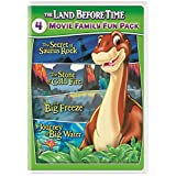 The Land Before Time: VI-IX