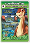 The Land Before Time: VI-IX (4-Movie...