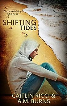 Shifting Tides by [Ricci, Caitlin, Burns, A.M.]