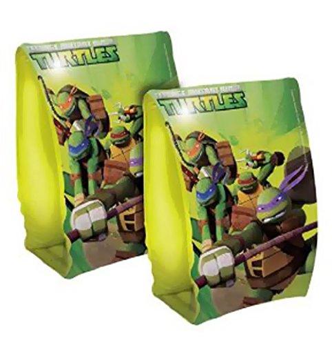 Tortugas Ninja - par de manguitos Tortugas Ninja: Amazon.es ...