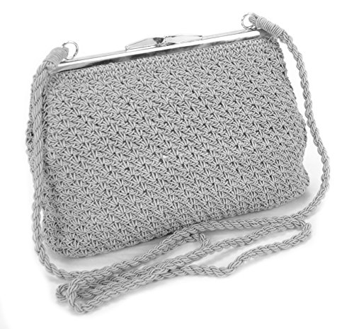 Crochet Shoulder Bags - 7