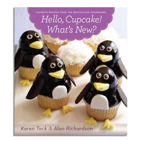 Hello, Cupcake! What's New? (Hello Cupcake)