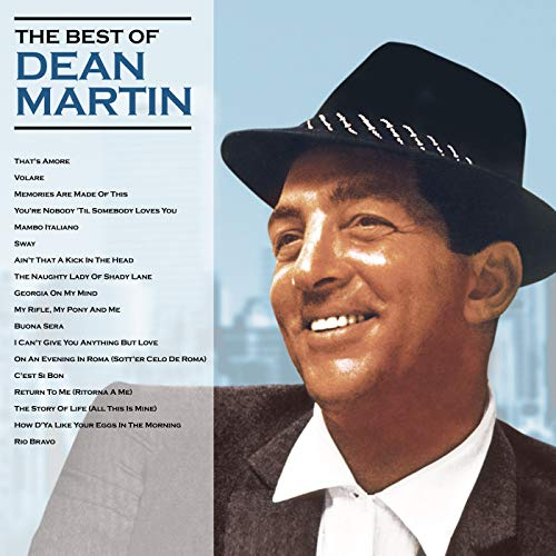 the very best of dean martin - 5