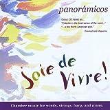Joie de Vivre! by Panor?icos (2009-12-01?