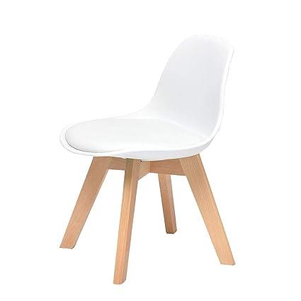 9e0800b1fc970 Amazon.com: Footstools Solid Wood | Household Small Stool Ottoman ...