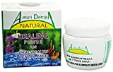 Total Oral Care & Specific for Gingival Recession, Periodontitis, Loose Tooth, Gum Pain, Tooth Sensitivity, Tooth Whitening, Oral Refreshment etc. 100% Organic Plant Powder. Golden Metal Product.  Made in USA For Sale