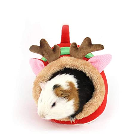 MOGOI - Saco de Dormir para Mascotas pequeño, Suave Peluche, Cama ...