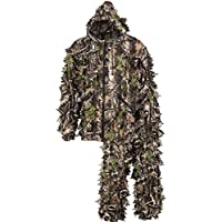North Mountain Gear Super Natural Camouflage Leafy...