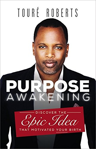 Image result for Purpose Awakening: Discover the Epic Idea That Motivated Your Birth