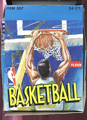 1989 Fleer Baseball Rack - 3
