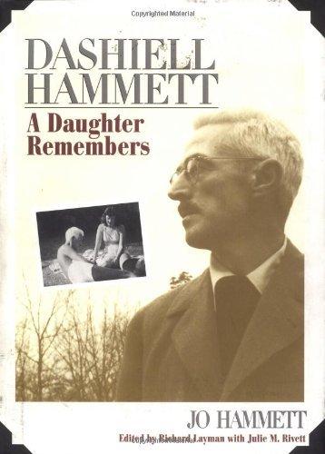 Dashiell Hammett Ebook