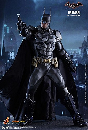 652b57ca7f93 Amazon.com  Batman (VGM26) DC Comics Batman  Arkham Knight 1 6 Scale ...