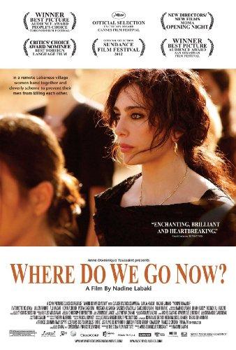 Where Do We Go Now? [Blu-ray]