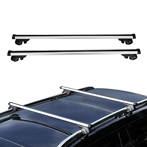 48 roof rack crossbars - 4