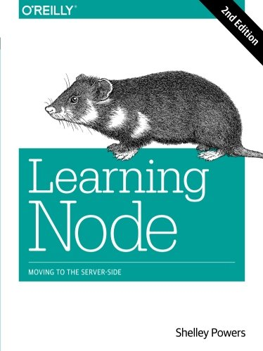 (Learning Node: Moving to the Server-Side)