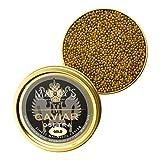 Marky's Imperial Caviar, Malossol - 1 oz