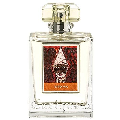 De Parfum Eau Carthusia (Carthusia Terra Mia Eau de Parfum - 100 ml)