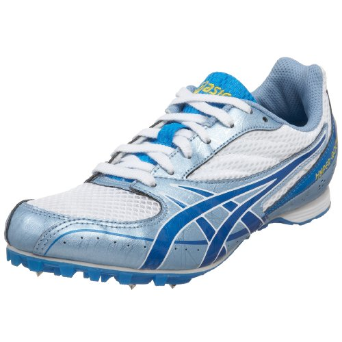 Asics Women's Hyper-Rocketgirl 4 Track & Field Shoe,White...