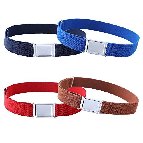 Best buckle belts for boys list