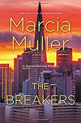 The Breakers (A Sharon McCone Mystery)