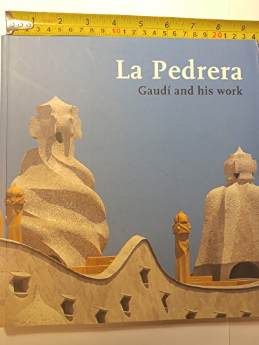 la-pedrera-gaudi-and-his-work