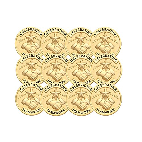 Employee Recognition Pins - 7