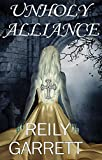 #8: Unholy Alliance (The Immortal Lovers Series Book 1)