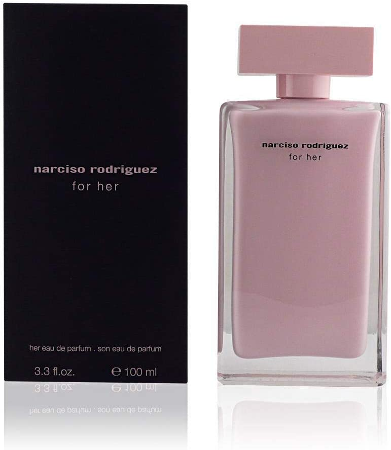 Narciso Rodriguez Eau de Toilette for