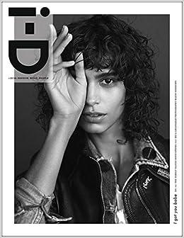 Books spring 347 Cover Amazon Arganaraz 2017 com Mica I-d Magazine Magazine No