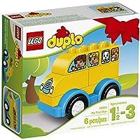 Kit de construcción de Mi Primer Avión por Lego Duplo 10849