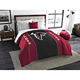 NFL Atlanta Falcons Bedding Set, Full