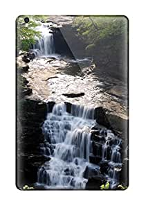 Brooke C. Hayes's Shop Design High Quality Falls Of Clyde Cover Case With Excellent Style For Ipad Mini 2 7715546J73091772