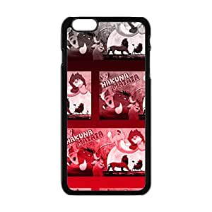 Hakuna Matata Cell Phone Case for iPhone plus 6