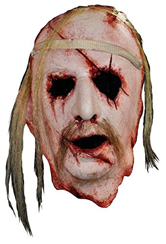 The Devil's Rejects Victim Halloween Mask -