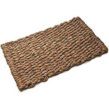 Amazon Com Imports Decor Natural Jute Rug Admiral 18