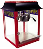 Paragon 1911 4 oz. Popcorn Machine