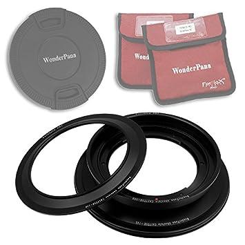 WonderPana Absolute Adaptador de Filtros para el Lente Canon 14mm ...