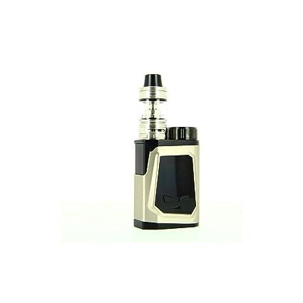 Kit de Capo 100 TC + Capitán mini Ijoy Sin nicotina O Tabaco*