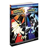 Pokémon Ultra Sun & Pokémon Ultra Moon: The Official Alola Region Strategy Guide