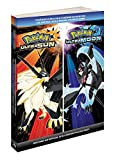 #4: Pokémon Ultra Sun & Pokémon Ultra Moon: The Official Alola Region Strategy Guide