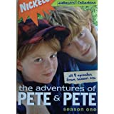 The Adventures of Pete & Pete: Season One