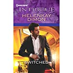Switched | HelenKay Dimon