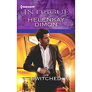 Switched Audiobook