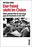 img - for Der Feind steht im Osten book / textbook / text book